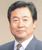 理事長 竹内 恵司